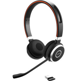 Jabra SO Jabra Evolve 65 MS mono Headset 6593-823-309