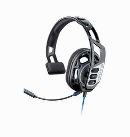 Plantronics Plantronics | RIG 100HS Open Ear Full Range Chat Headset Black for Playstation 4 115-1987