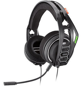 Plantronics Plantronics - RIG 400HS Stereo Gaming Headset Black for Playstation 4 115-1989