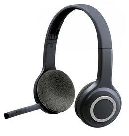 Logitech Logitech H600 Wireless Headset 981-000341