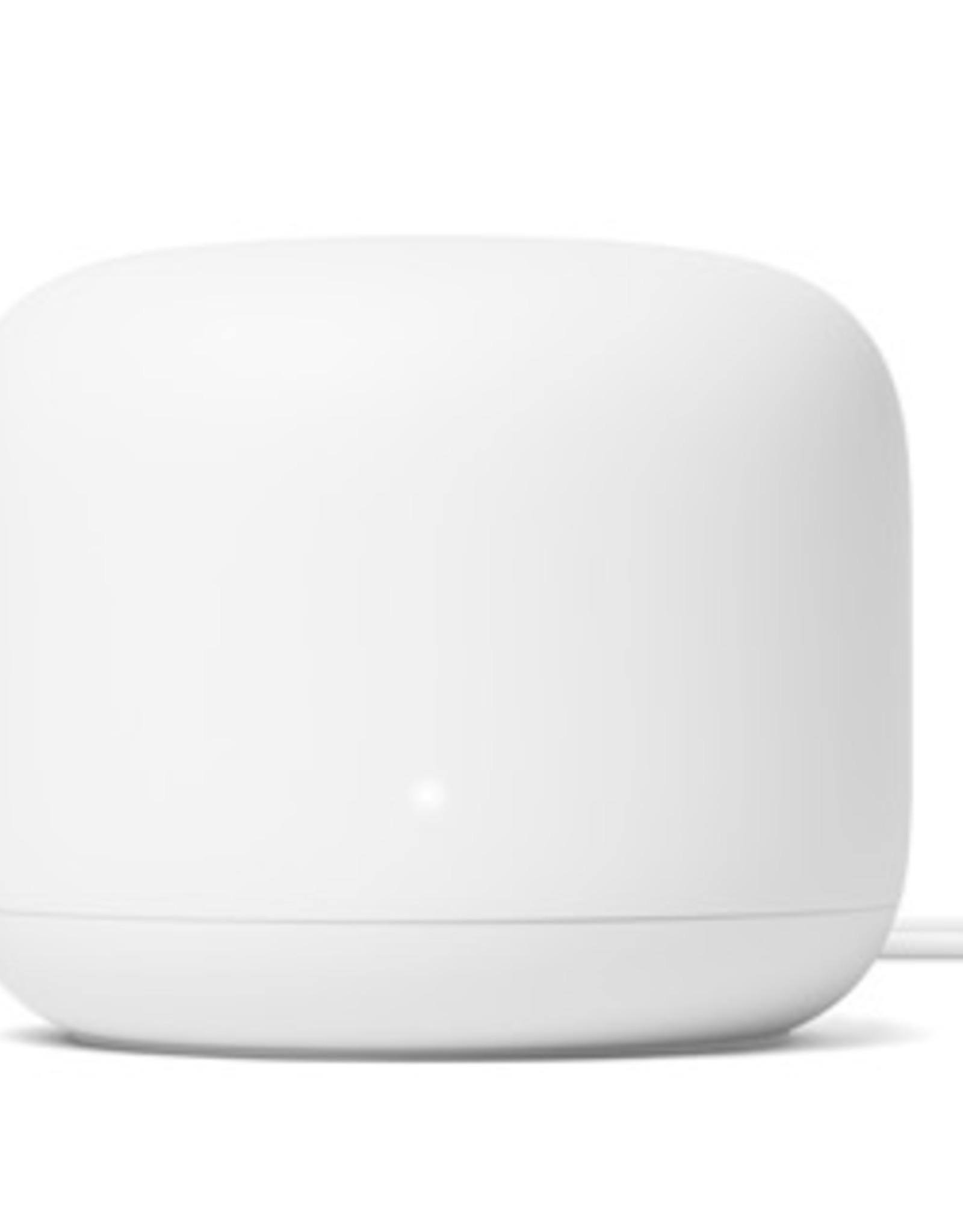 Google Google | Google Nest White WiFi Router 15-07418