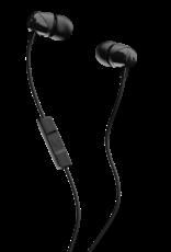 Skullcandy | Earphone - Stereo - Black  S2DUDZ-003