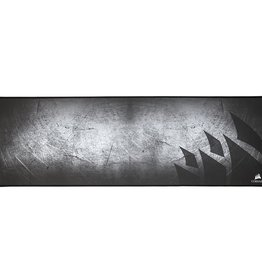 Corsair Corsair MM300 Anti-Fray Cloth Gaming Mouse Pad - Extended - Black CH-9000108-WW