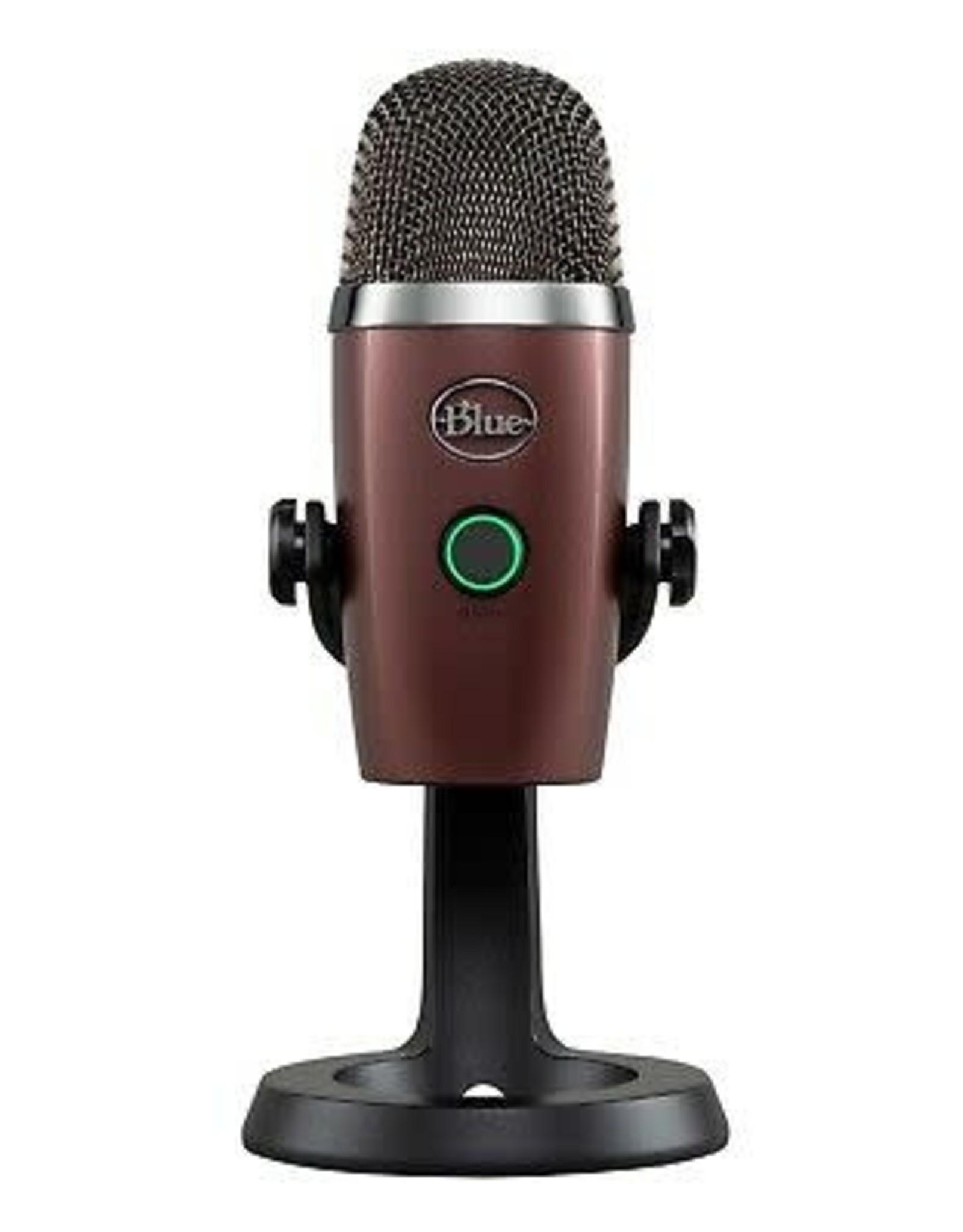 Blue Microphone | Yeti Nano Microphone 988-000087