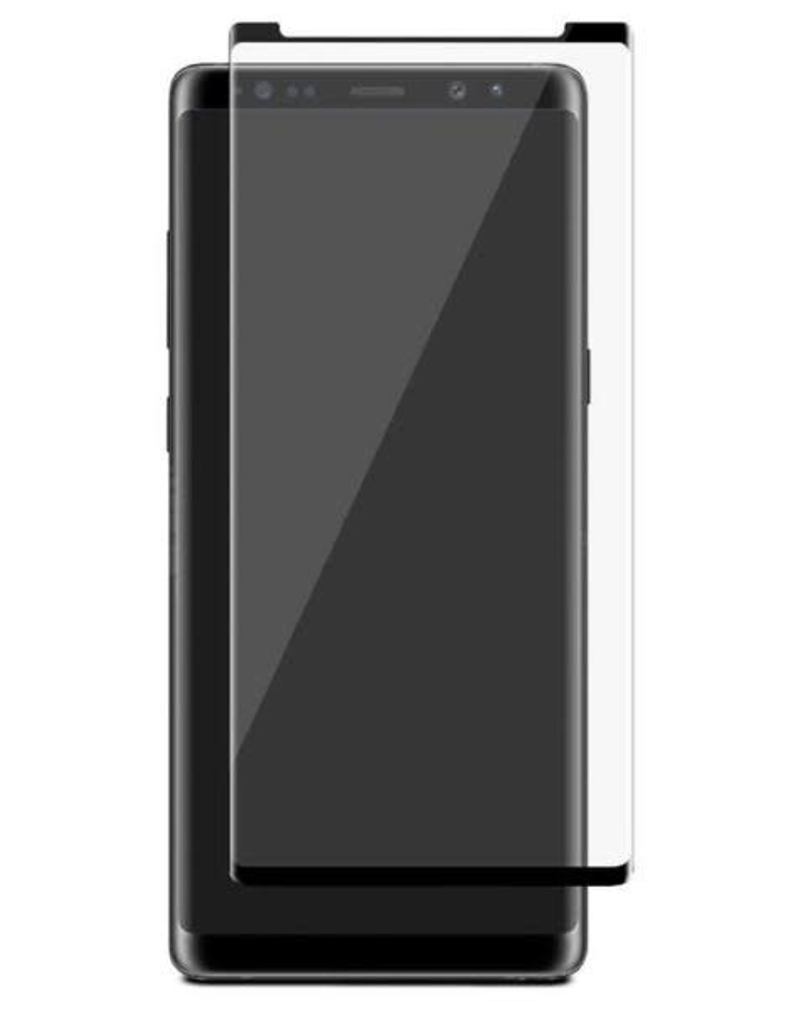 Blu Element Blu Element - Tempered Glass Screen Protector for Huawei P40 118-2252