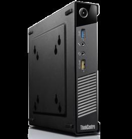 Lenovo Refurbished | Lenovo Tiny Desktop M92 i5-3470T 8GB 500GB HDD DVDRW W10P Pro 1YR SY1E-M92T-3.1