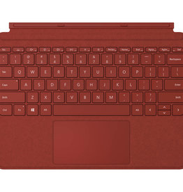 Microsoft Microsoft | Surface Go Type Cover - Poppy Red | KCT-00061