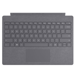 Microsoft Microsoft | Surface Go Type Cover - Charcoal | KCT-00101