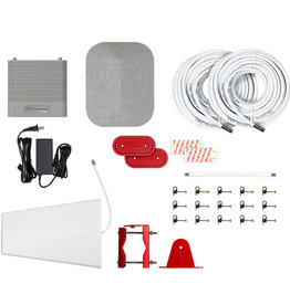 WeBoost WeBoost | Home MultiRoom In-Building Signal Booster Kit 5000 Sq. Ft 15-06492