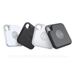 Tile Tile Pro (2020) 4-Pack Bluetooth Tracker 15-06285