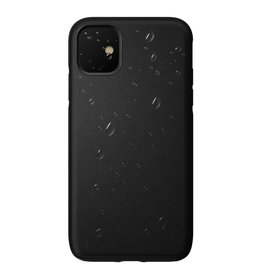 Nomad - Active Leather Case Black for iPhone 11 120-2537