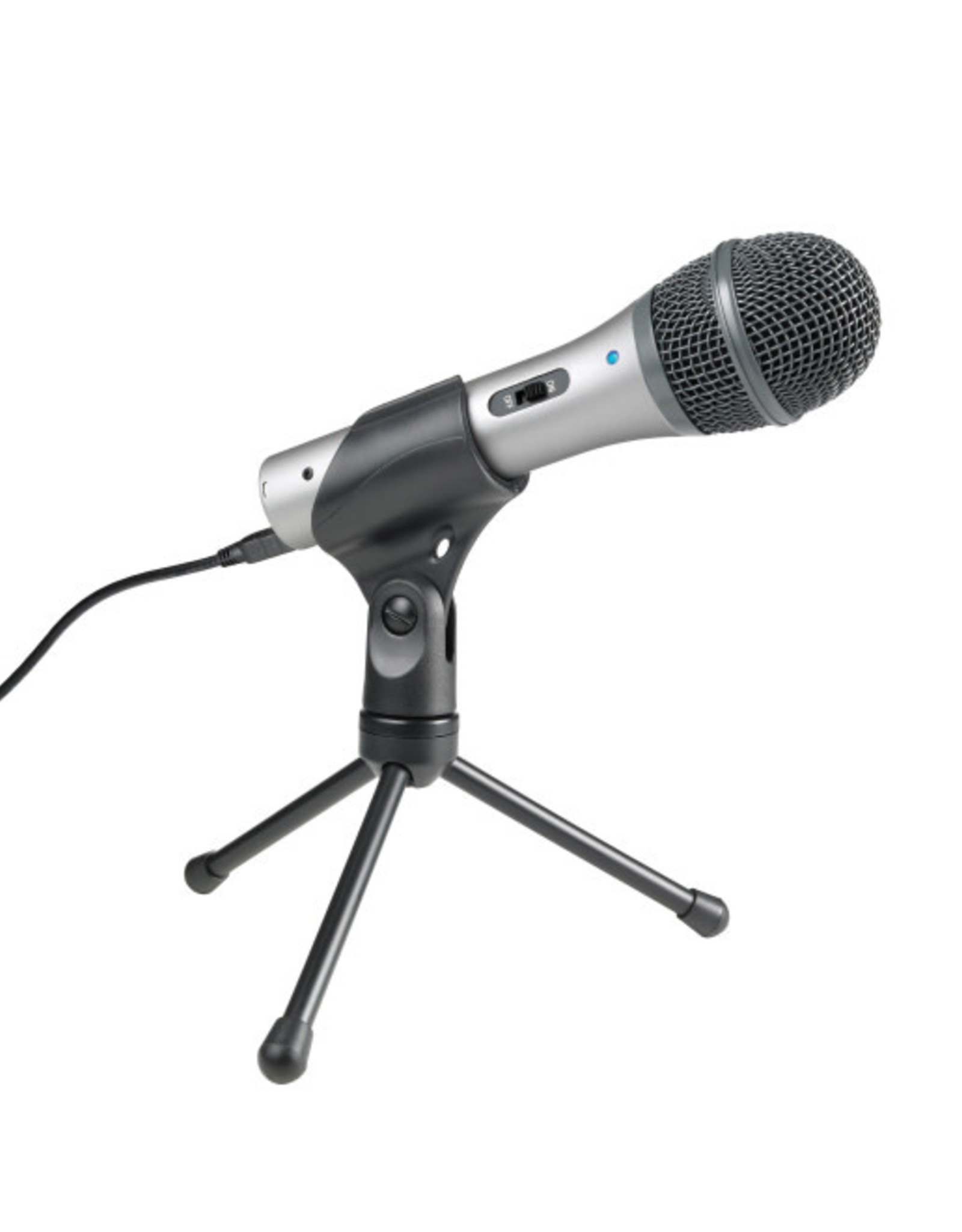 Audio Technica AT(Ea) Handheld USB/XLR Microphone ATR2100USB