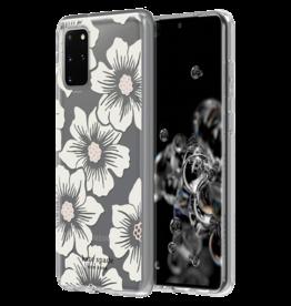 Kate Spade | Protective Galaxy S20+ Hollyhock Floral | 120-2678