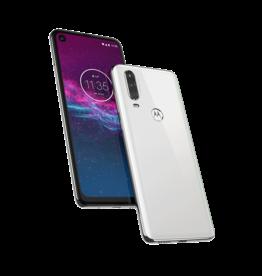 Refurbished | Motorola One Action 128 GB Unlocked (Carrier Phone) PH-MOT-1A