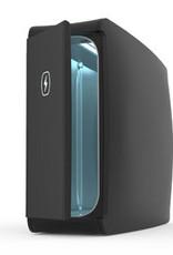 Phonesoap Phonesoap | HomeSoap Black UV Sanitizer (10 Minutes Cleaning)  15-07422