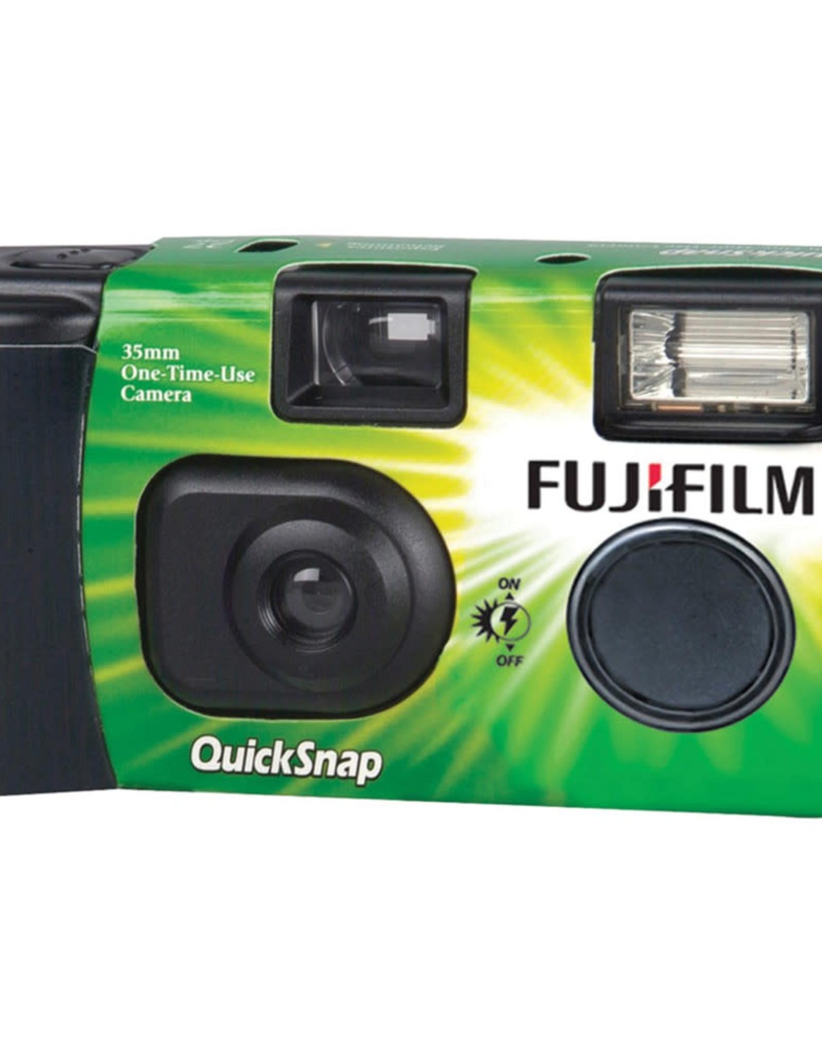 Fujifilm Fujifilm | Smile and Snap Flash 400  / 27 Single Use Camera 7042765