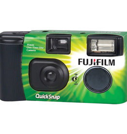 Fujifilm Fujifilm | Smile and Snap Flash 400  / 27 Single Use Camera 7042765