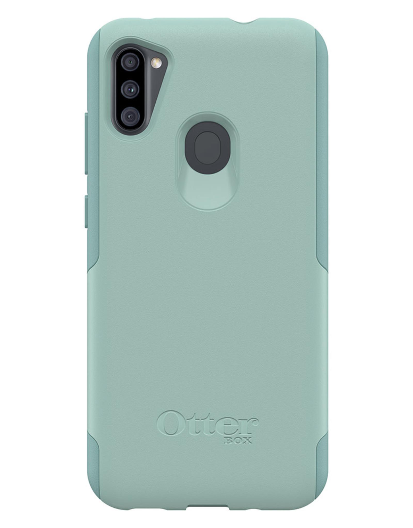 Otterbox Otterbox | Commuter Lite Galaxy A11 Mint Way | 15-07593