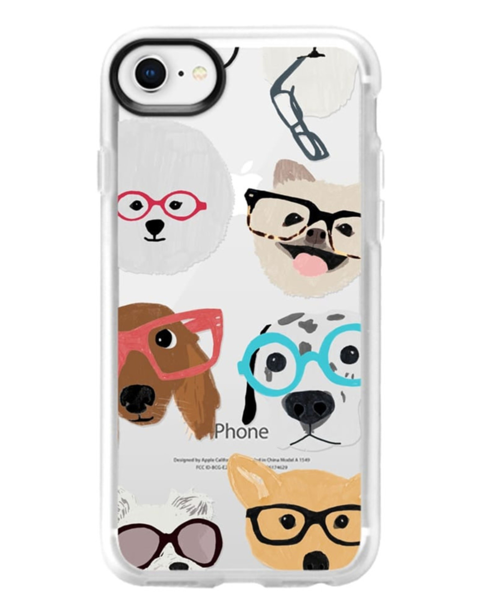 Casetify Casetify | Grip Case My Design for iPhone SE 2020/8/7/6 120-3159