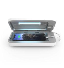 Otterbox Otterbox | Phonesoap 3 UV Sanitizer/Charger White 164-0043