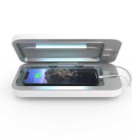 Otterbox Otterbox | Phonesoap Go UV Sanitizer/Charger White 164-0044