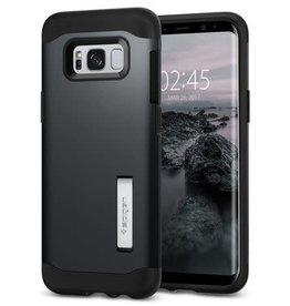Spigen Spigen | Samsung S8 Slim Armor Case - Metal Slate | SGP565CS20830