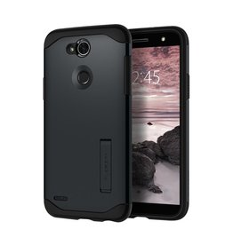 Spigen Spigen | LG X Power 3 Slim Armor Case - Metal Slate | SGPA29CS24440