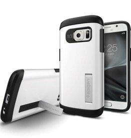 Spigen Spigen   Samsung s7 Slim Armor Case - Shimmery White   SGP555CS20013