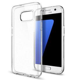 Spigen Spigen   Samsung s7 Liquid Crystal Case   SGP555CS20006