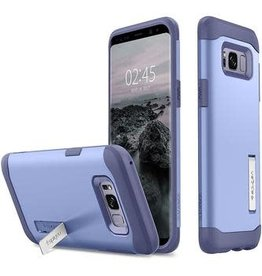 Spigen Spigen | Samsung S8 Slim Armor Case - Violet | SGP565CS20833