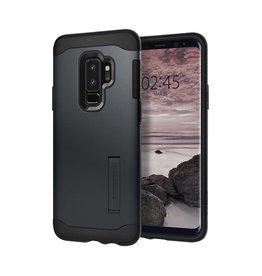 Spigen Spigen   Samsung s9+ Slim Armor Case - Metal Slate   SGP593CS22966