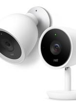 SO Google | Nest Cam IQ (outdoor) White 15-04990