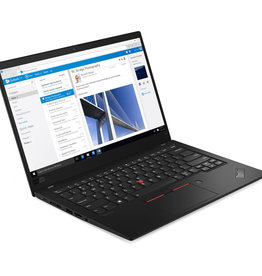 Lenovo Refurbished | Lenovo Thinkpad X1 Carbon I5 4300U 8GB 128SSD Win 10 PRO 1YR