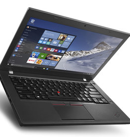Lenovo Refurbished | Lenovo T460 I5 6300U 8GB 256SSD Win 10 PRO 1 year Warranty