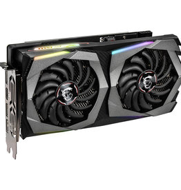 MSI | VCX GeForce RTX 2060 GAMING Z 6G 6G PCIE DPx3 HDMI ATX TF VII FAN G2060GZ6