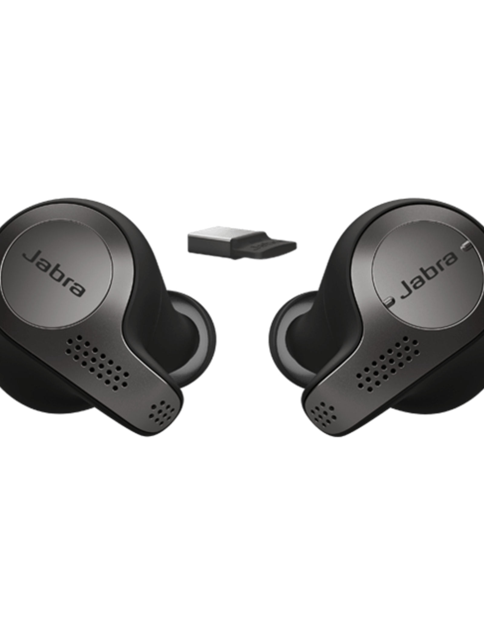 Jabra SO Jabra | Gn Us Jabra EVOLVE 65t MS - Stereo - Wireless - Bluetooth - Earbud - Binaural - In-ear | 6598-832-109