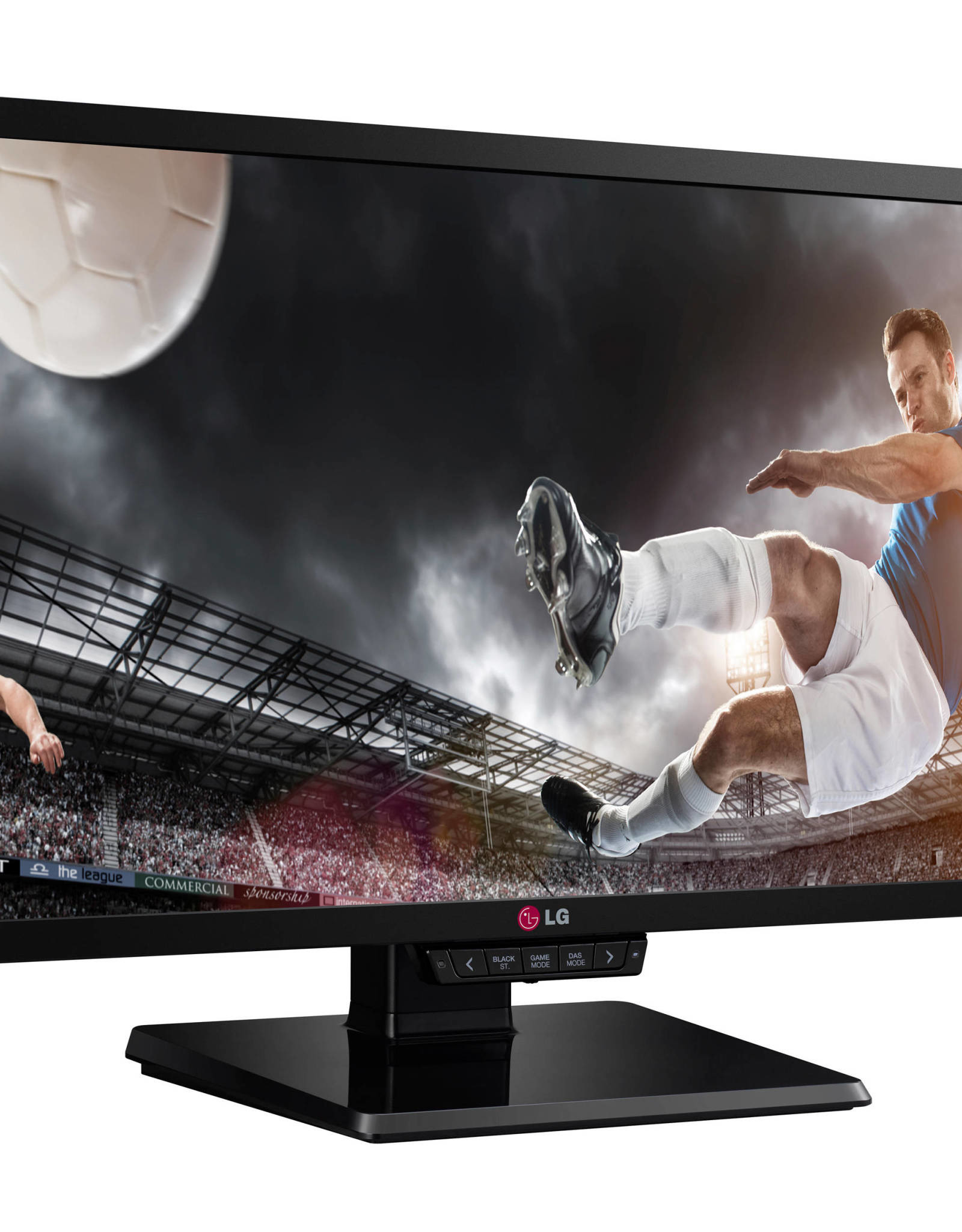 "LG | 24"" LED Monitor 