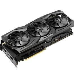Asus ASUS | VCX ROGSTRIX-RTX2080TI-O11G-G GeForce RTX 2080 Ti 11G GDR6 HDMI DP USB
