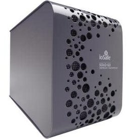 IOSafe IoSafe    SOLO G3 USB 3.0 2TB MAC 2YR SK2TB-MAC