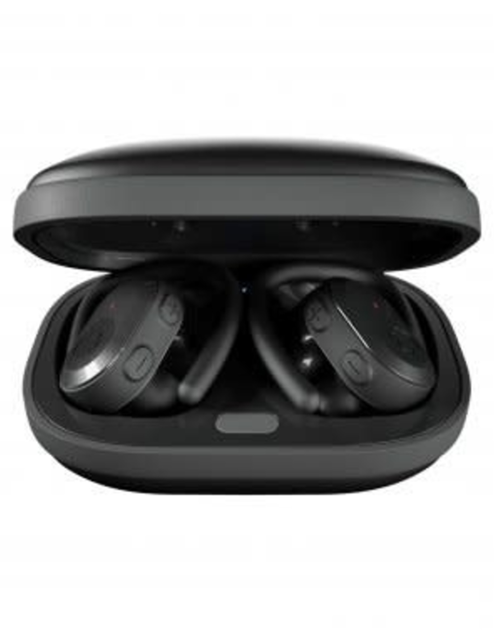 Skullcandy Push Ultra In-Ear Sound Isolating Truly Wireless Headphones - True Black S2BDW-N740