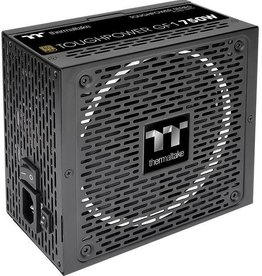 Thermaltake | Power Supply PS-TPD-0750FNFAGU-1 Toughpower GF1 750W 80+ Gold Fully Modular PS-TPD-0750FNFAGU-1