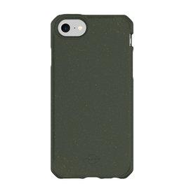 Feronia Bio Terra Biodegradable iPhone SE 2020/8/7/6s Kaki 120-3061