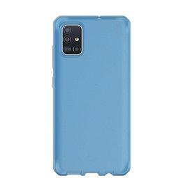 Feronia Bio Terra Biodegradable Case Galaxy A71 Blue 120-3033
