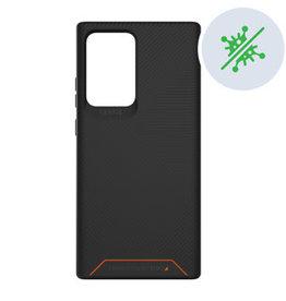 GEAR4 Samsung Galaxy Note 20 Ultra Gear4 D3O Black Battersea Grip Case 15-07470