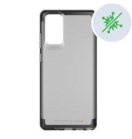GEAR4 Samsung Galaxy Note 20 Gear4 D3O Smoke Wembley Case 15-07467