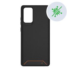 GEAR4 Samsung Galaxy Note 20 Gear4 D3O Black Battersea Grip Case 15-07466