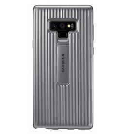 Samsung SO Protective Standing Cover Galaxy Note 20 Silver 120-3469