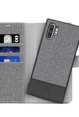 Blu Element Blu Element   2 in 1 Folio Galaxy Note10+ Gray/Black 120-2215