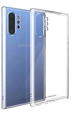 Blu Element Blu Element | Clear Shield Galaxy Note10+ Clear 120-2213