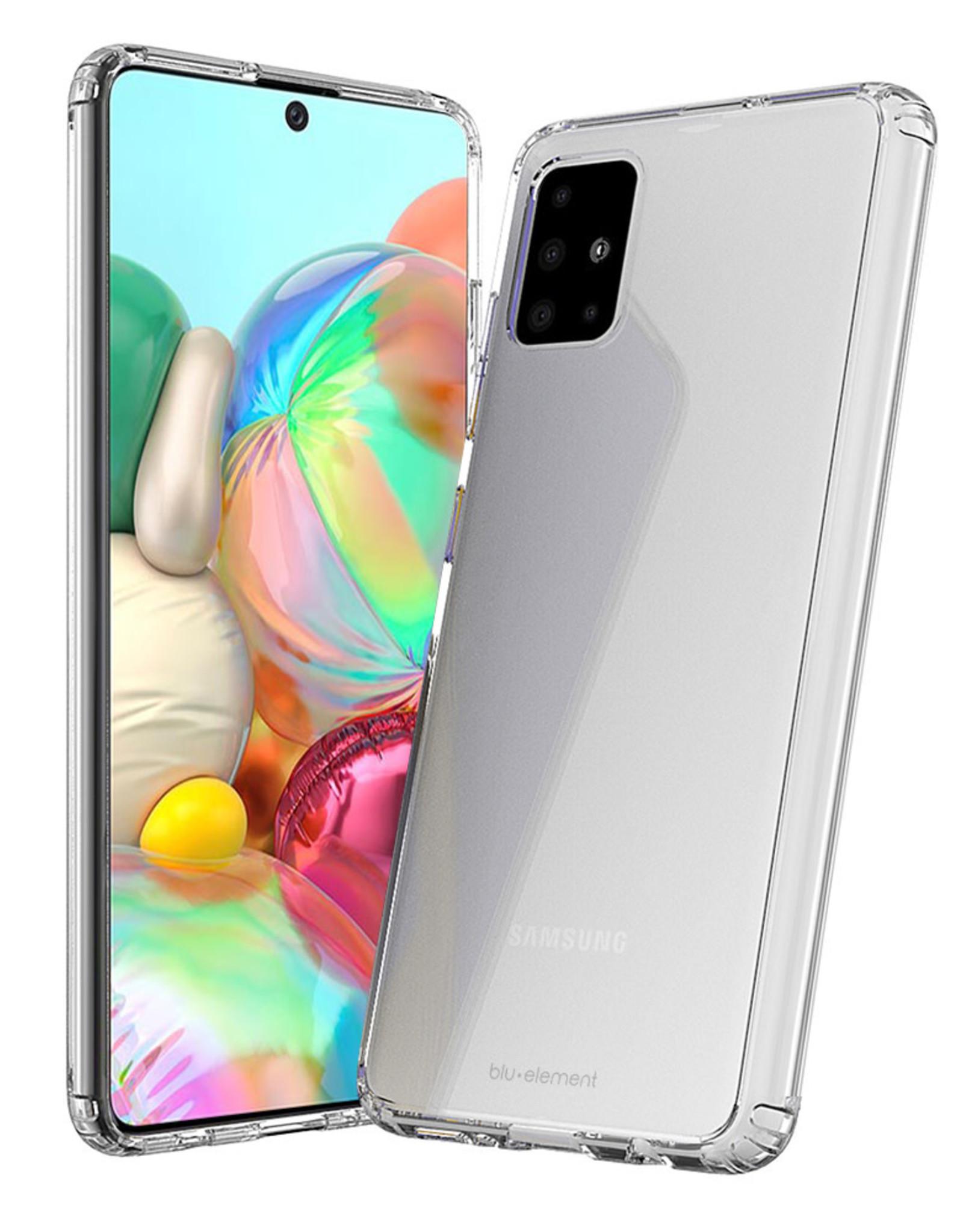 Blu Element Blu Element   Clear Shield Galaxy A71 Clear 120-2868